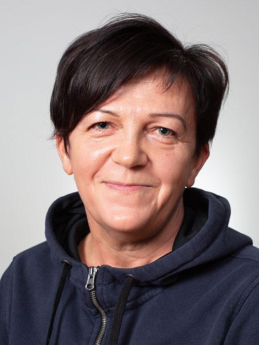 Maarit Karjula, Ykkösvaraosakeskus Ylivieska