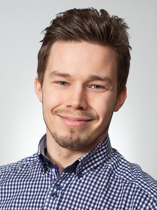 Petteri Alahautala, Pohjanmaan Ykkösvaraosakeskus, Ylivieska